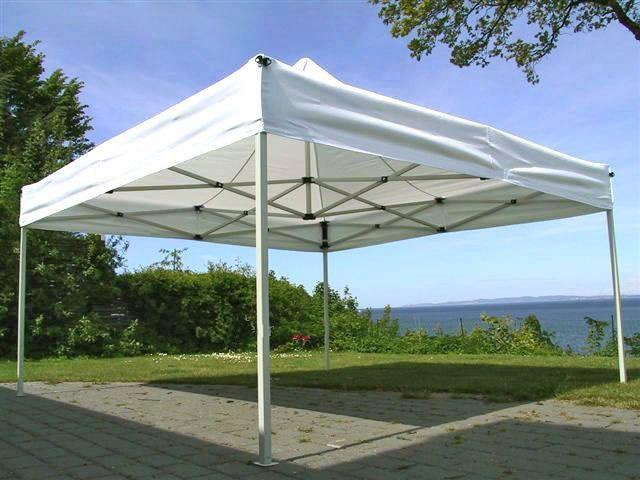 Toldo con estructura plegable de aluminio toldos venta for Estructura de aluminio para toldo